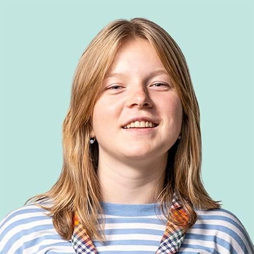 Thea Damgaard Marcussen